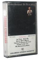 Barbra Streisand Third Album Music Cassette Tape