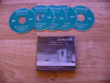 Agatha Christie - Dead Man's Folly (Unabridged 5CD Audio 2004) David Suchet VGC