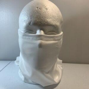 Sun UV Protection Neck Gaiter Face Mask Tube Cooling Scarf Bandana Balaclava USA