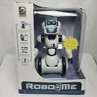 ROBO•ME  Customizable Robot Buddy.  BRAND NEW!    **Free Shipping**