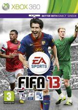 FIFA 13 Xbox 360 - Brand New & Sealed
