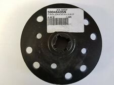 "New OEM BCS Blade Holder Flange 59048435 Fits 18-30"" Tillers after 1995"