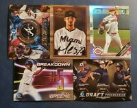 2019 Bowman Draft Chrome Refractors and Inserts You Pick Complete Your Set