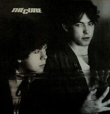 THE CURE World War - Rare Demos 1979-81 - LP / Green Marbled Vinyl - Limited