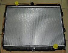 Radiatore Hyundai Galloper 2.5 Diesel TDiC +/- AC dal 1992 al 2003 NUOVO !!!