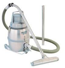 "NILFISK 01790132 Industrial Dry Vacuum, Hose Dia. 1-1/4"", HEPA Filter, 80 cfm,"