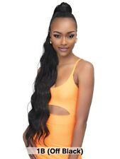 Janet Collection Essentials Snatch & Wrap Ponytail - BODY