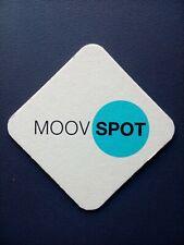 SOUS BOCK MOOV SPOT