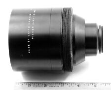 Leitz/Leica Canada Ultra-Fast 90mm/f1.0 Lens