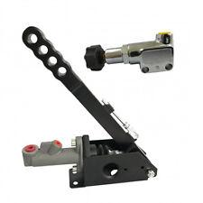 Vertical Hydraulic Handbrake & Bias Valve Package Professional Screw Type Drift