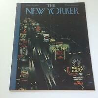 The New Yorker: July 25 1959 Full Magazine/Theme Cover Charles E. Martin