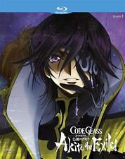 Code Geass - Akito The Exiled #03 - Cio' Che Riluce, Dal Cielo Ricade- ITA B-RAY