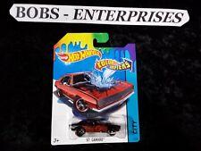 Hotwheels Color Shifters City 67 Camaro ec-220