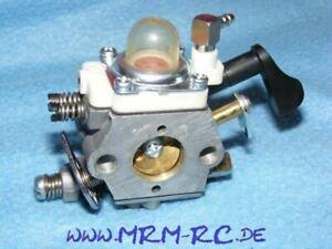 Motor Ruixing Vergaser Carburetor Zenoah Chung Yang Reely Carbon Fighter NEU