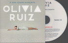Olivia Ruiz A Nos Corps Aimants CD ALBUM PROMO