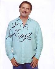 BILL ENGVALL Autographed Signed HERE'S YOUR SIGN Photograph - To John