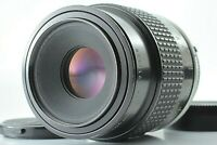 【EXC+++++】 Nikon Ai Nikkor 105mm f/4 MF Micro F Mount Lens from Japan