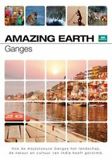 BLU-RAY AMAZING EARTH GANGES - DTS HD MA 5.1 - NLO - RB - NLO - MASTERPIECE
