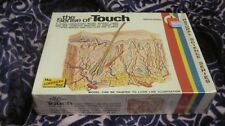 SENSE OF TOUCH LINDBERG LINE MODEL KIT 1311 NATURAL SCIENCE SERIES COMPLETE NEW