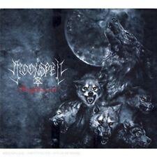 Moonspell - Wolfheart-reissue Bonus CD Century Media