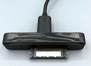 Genuine Seagate USB 3.0 SRD0SP1 Black Adapter & Cable E26-13