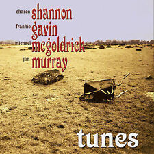Tunes by Jim Murray/Frankie Gavin/Michael McGoldrick/Sharon Shannon (CD,...