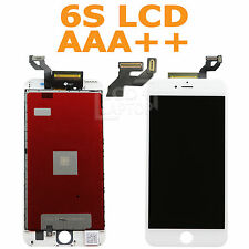 A1688 Replacement Apple iPhone 6S Touch Screen Digitizer Glass LCD - White