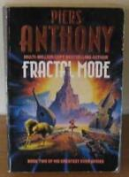 Fractal Mode,Piers Anthony- 9780586213476