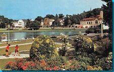 Carte Postale - Bagnole de L'Orne le golf Miniature
