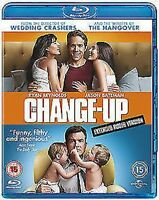 The Change-Up Blu-Ray Nuevo Blu-Ray (8283153)