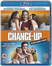 El change-up BLU-RAY NUEVO Blu-ray (8283153)