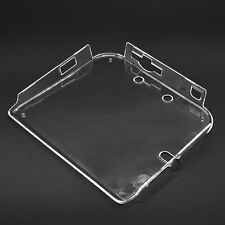 Protective Crystal Cover Plastic Hard Shell Case for Nintendo 2DS Console