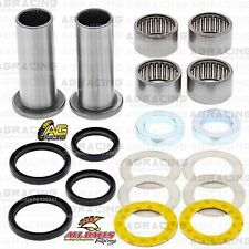 All Balls Swing Arm Bearings & Seals Kit For Yamaha YZ 125 2011 Motocross