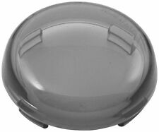 Chris Products - DHD5S - Deuce-Style Turn Signal Lens, Smoke~