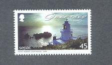 Lighthouses Point Robert Lighthouse-Sark Guernsey mnh 2007 (1182)