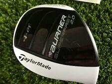 Taylormade Burner Superfast 2.0 4 Hybrid 21* with REAX Ladies Flex Shaft (4954)