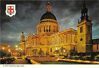 BT18134 st paul s cathedral London    uk