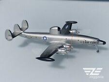 Original UK Western Models 1:200 53555 Lockheed RC-121D U.S. Air Force, USAF