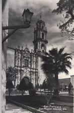 RPPC SAN FRANCISCO  SAN MIGUEL DE ALLENDE GUANAJUATO MEXICO