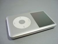 Apple iPod classic 7th Generation Silver (160 GB) Mp3 Player