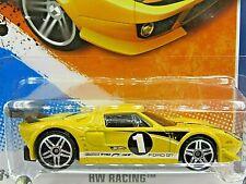 New ListingHot Wheels Vhtf 2010 Racing Series Ford Gt Lm Kmart Color