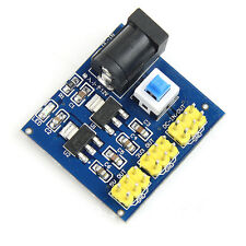 DC-DC 12V to 3.3V Power Module 3.3V 5V 12V Multi Output Voltage Conversion sT