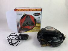 Grillbot Automatic Grill Cleaning Robot - Black D
