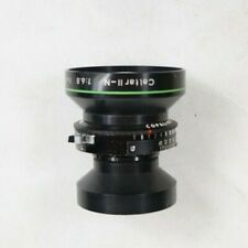 Caltar II-N 1:6.8 90mm Wide Angle Camera Lens 11509522