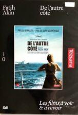 De L'Autre Côté - DVD