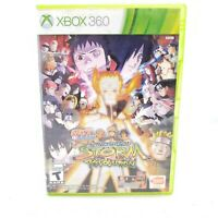 Naruto Shippuden: Ultimate Ninja Storm Revolution -- Day One Edition...