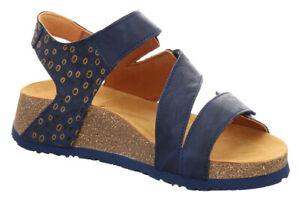 THINK! 00347-8000 Damen Sandale KOAK L78