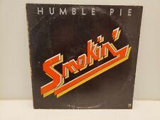 Smokin' Humble Pie UK vinyl LP album record AMLS64342 A&M 1972