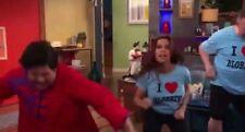 THE THUNDERMANS TV SERIES ROSA BLASI/BARB SCREEN WORN WARDROBE TSHIRT