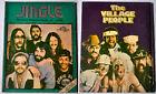 1979 Philippines JINGLE CHORDBOOK MAGAZINE Chapter 61 The Dobbie Brothers